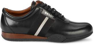 Bally Frenz Leather Sneakers