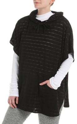Mix No. 6 Textured Stripe Hoodie