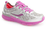 Saucony Volt Athletic Shoe (Little Kid)