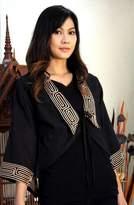 Handmade Cotton Blouse, 'Thai Deluxe'