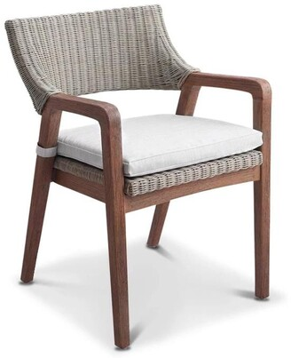 Apt2B Sarasota Rattan Chair