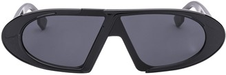 Christian Dior Oval Shape Sunglasses