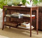 Pottery Barn Chloe Console Table