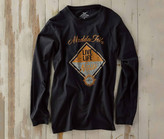 Madda Fella Long Sleeve Excursions - Live Life India Ink