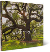 Abrams Wise Trees Hardcover Book