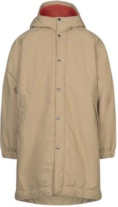 Tss TS(S) Overcoats