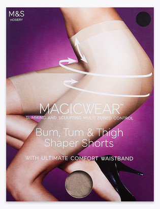 Marks and Spencer Magicwear Sheer Shaper Shorts