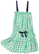 Milly Minis Smoked Easy Dress (Little Girls)