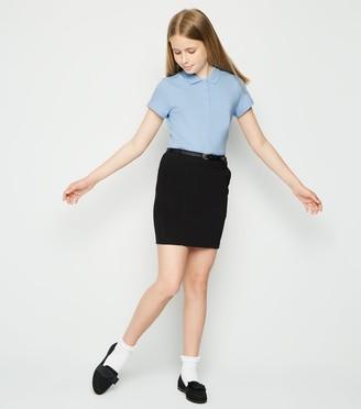 New Look Girls Polo Shirt