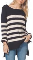 Rip Curl Women's Coast Of Maine Stripe Sweater