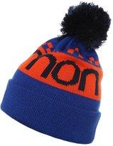 Salomon Free Hat Blue Yonder/vivid Orange/big Blue