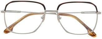 Victoria Beckham VB2108 square-frame glasses