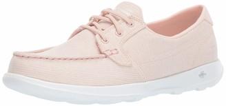 Skechers Women's GO Walk LITE-16422 Boat Shoe