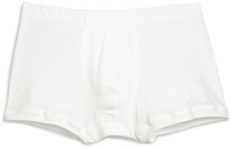 Hanro Sea Island Cotton Cotton Boxer Briefs