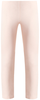 Veronica Beard Calla Lilies Cropped Pant
