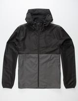 Billabong Transport Mens Windbreaker Jacket