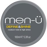 Menu Men-u men-ü Men's Define and Shine Pomade (100ml)