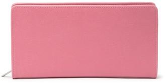 Matt & Nat Webber Vegan Leather Zip Wallet + Card Case