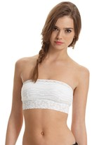Free People Bandeau - Stretch Lace