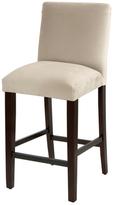 Skyline Furniture Tufted Barstool