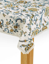 Marks and Spencer Ardingly Floral Tablecloth