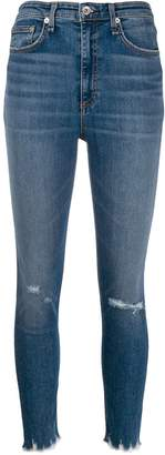Rag & Bone Vernon skinny jeans