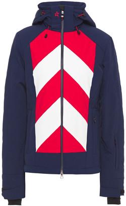 Perfect Moment Tignes Color-block Shell Ski Jacket