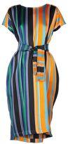 Collection Privée? COLLECTION PRIVĒE? Knee-length dress