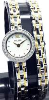 Pulsar Women's Ladies Watch and Bracelet Gift Set with Dial, Swarovski Elements - PEGG50X2