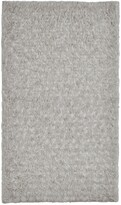 """Thumbnail for your product : Seventh Studio Sofia Shag 27"""" x 45"""" Scatter Rug Bedding"""