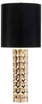 John-Richard Collection Disc Cotton Table Lamp
