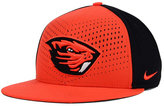 Nike Oregon State Beavers True Seasonal Snapback Cap