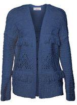 Dex Long-Sleeve Knit Cardigan