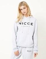 Nicce Original Logo Hoody