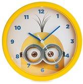 Minions 10-Inch Analogue Wall Clock, MNS4