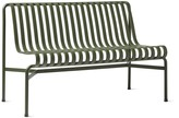 Design Within Reach Palissade Armless Dining Bench