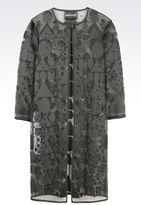 Emporio Armani Coats - Dust coats