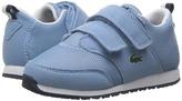 Lacoste Kids - L.Ight 217 1 Kid's Shoes