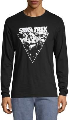 Star Trek The Next Generation Cotton T-Shirt