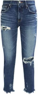 Moussy Vintage Ridgewood Comfort Skinny Jeans