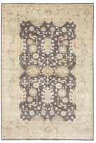 "Ecarpetgallery Royal Ushak Hand-Knotted Wool Rug (5'11"" x 8'9"")"