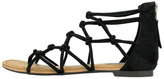 Not Rated Genevie Gladiator Sandal
