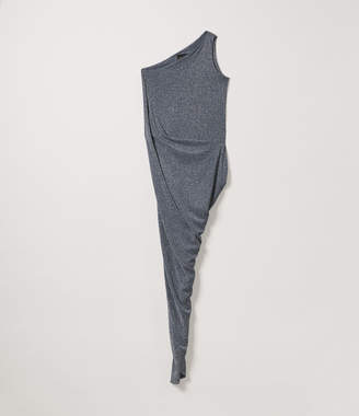 Vivienne Westwood One Shoulder Vian Dress