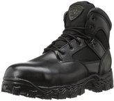 Rocky Men's Alpha Force 6 Inch Steel Toe Work Boot