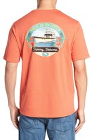 Tommy Bahama 'Yacht on My Watch' Graphic T-Shirt