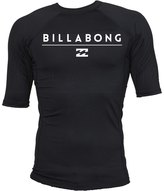 Billabong Boys' All Day Short Sleeve Rashguard 8129556