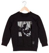 Rag & Bone Boys' Pullover Liberty Sweatshirt w/ Tags
