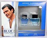Antonio Banderas BLUE SEDUCTION For Men Gift Set