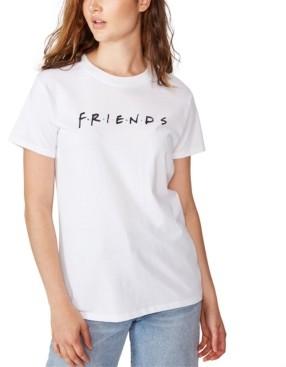 Cotton On Classic Friends T-shirt