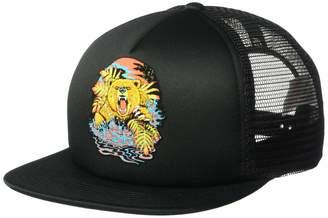 Neff Unisex-Adult's Adjustable Snapback Trucker Hat